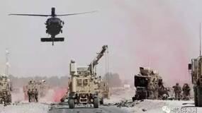 美增兵致阿富汗成坟场 专家:不会改善当地局势
