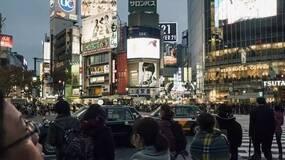 梦游日本,你听过夜行巴士吗?