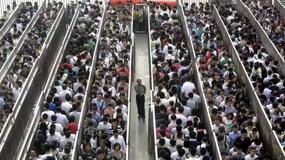 国外的地铁为什么不安检?