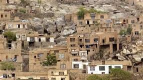 用脚步丈量阿富汗历史与现实的距离