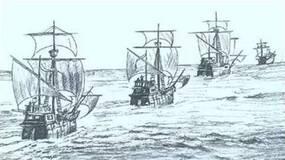 【9.6】人类历史上首次环球航行一周,究竟是什么在支撑着他们?