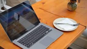 想买颜值性能做工都出色的笔记本 就入手这款吧!