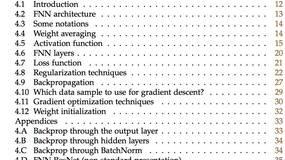 最全的DNN概述论文:详解前馈、卷积和循环神经网络技术
