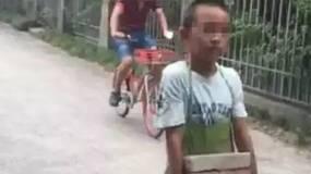 警惕中国更多的孩子被忽悠了去搬砖