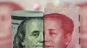 人民币十连升重回6.4时代! 人民币空头都哭了!