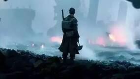 为什么豆瓣给《敦刻尔克》的评分比《战狼2》还高?(黑白先生)