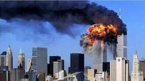 【9.11】4架飞机,16年前,41张照片,2996人……