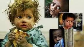 告别贫困 | 联合国千年发展目标
