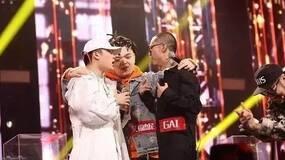 《中国有嘻哈》是团结的嘻哈