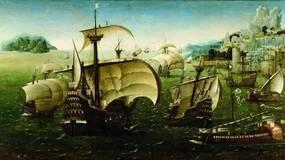 最后的十字军东征丨无知和宗教狂热创造的大航海历史