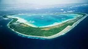 """太平洋岛国研究智库平台,让冷门的岛国""""热""""起来"""