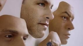 iPhone X的人脸识别,正在开启一个面具时代?