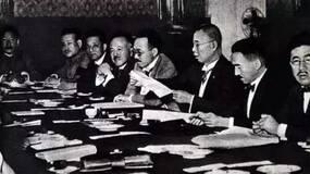 九一八事变爆发前,日本野心家们做了哪些准备?