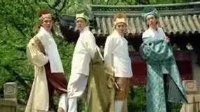 砸缸少年司马光?点秋香的唐伯虎?这就是中国历史了吗?