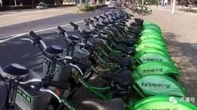 杭州禁共享电动单车,各方都要丢掉幻想