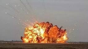 """美国扔了""""炸弹它妈"""",俄罗斯回敬""""炸弹它爸"""",中国让这""""爸妈""""都沉默了……"""