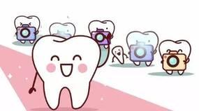 你追求的身体健康,包括牙吗?