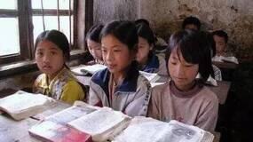 中国63%的农村孩子没上过高中?听听公布这个数据的人怎么说