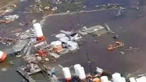 财经 | 飓风对美国经济影响几何?