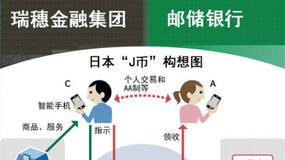 日本多家银行将联合推出虚拟货币:与日元等价,方便个人支付