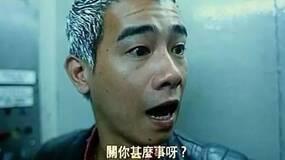 吴尊不是我爸,陈小春才是我爹