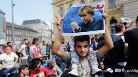 德国哪些群体最排斥中东难民?