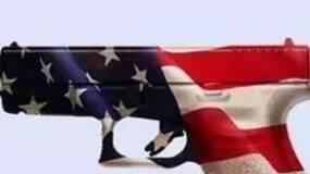 美国过去十年大规模枪击案