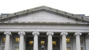 美国财政部公布蓝图报告 提议全面改革资本市场