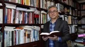 杨立新:我看着《民法总则》从孕育到诞生
