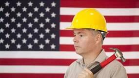 美国工人的生活
