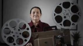 郭建华: 给农民放了44年电影,停不下来
