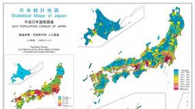 """日本人口密度是中国2.5倍,凭啥工薪阶层也能住独栋""""洋楼""""?"""