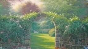 在北方,我曾经有个院子