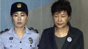 """获释后将获最多15年""""保护期"""",朴槿惠何时迎来难得好消息?"""