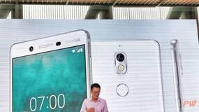 Nokia 7 上手:设计和价格都进了一大步
