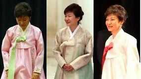 """65岁朴槿惠打出""""组合拳""""猛烈反击,是否还能东山再起?"""
