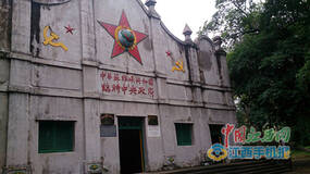 投资1.42亿,江西瑞金68个革命旧址明年将全面完成修护