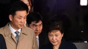 已辞职且拒绝法院劝说回心转意,柳荣河律师为啥还探视朴槿惠?