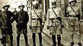 大英帝国的战斗民族在山东|大象公会