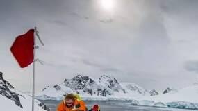 普通人去一次南极要花多少钱?我们来算一下。