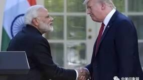 """印太双平衡""""战略呼之欲出:美国两难困境下的""""间接对冲"""""""