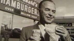 吐槽金拱门的人应该读读麦当劳创始人的故事:52岁穷困潦倒,70岁世界首富