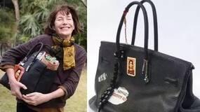 拿铂金包养猫,叫板爱马仕,71岁活出20岁的感觉,这个英国女人在法国把人生写成传奇!