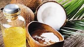 椰子油是世界上最健康的油?