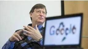 """一本书结缘,谷歌觅得""""摇钱树"""":首席经济学家范里安"""