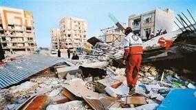 伊拉克突发大地震!中东地震似乎很少见?