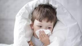 哈喽,今天你感冒了吗?