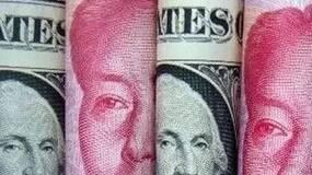人民币这么坚挺,不是空头逃离,而是它在助阵...