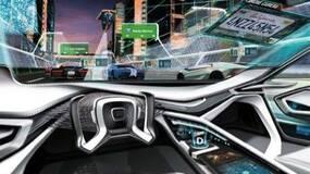 """汽车是AI最佳嵌入场景,百度想用""""AI""""占领你的车"""