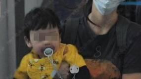 黄晓明为儿子肖像维权,为何不得到网友支持